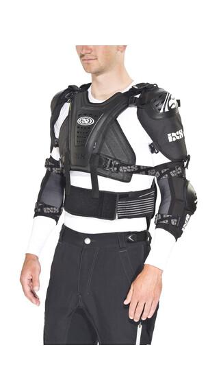 IXS Cleaver Överkroppsskydd svart